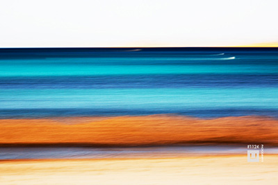 fine art photography sardinia sea